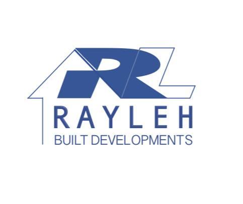 Rayleh Built Developments Transparent Logo
