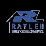 Raylehbuilt Logo